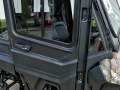 Custom Honda Pioneer 700 Hard Cab Doors Review - Side by Side / ATV / UTV / SxS / Utility Vehicle 4x4 - SXS700 Accessories & Parts