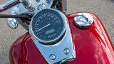 Honda Shadow Aero 750 Review / Specs - Cruiser Motorcycle VT750 Price, MPG, HP & TQ, Accessories