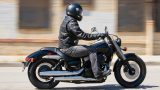 Honda Shadow Phantom 750 Review / Specs - Cruiser Motorcycle V-Twin Engine - VT750C2B