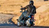 Honda Stateline 1300 Review / Specs - Cruiser Motorcycle V-Twin Engine - VT1300