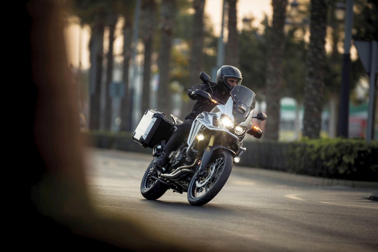 New 2016 Honda Africa Twin Accessories Announced | CRF1000L | Honda-Pro Kevin