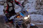 2018 Honda Africa Twin Adventure Sports