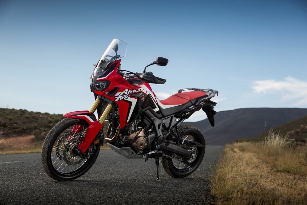 2016 Honda Africa Twin Price, HP, New Specs