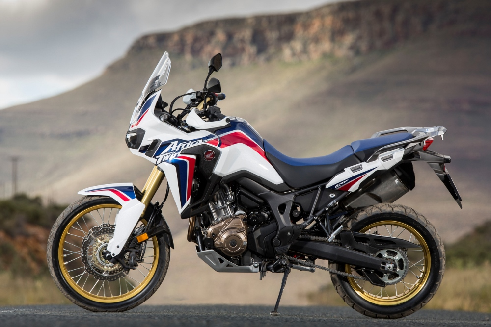 update review 2016 honda africa twin price hp new specs. Black Bedroom Furniture Sets. Home Design Ideas