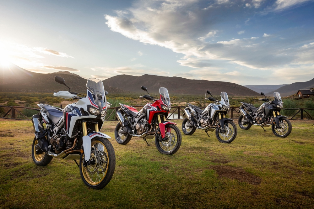 Update Review 2016 Honda Africa Twin Price Hp New Specs
