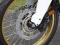 Honda Africa Twin Review / Specs - CRF1000L - Adventure Motorcycle & Dual Sport Bike - CRF 1000 L - CRF1000 L