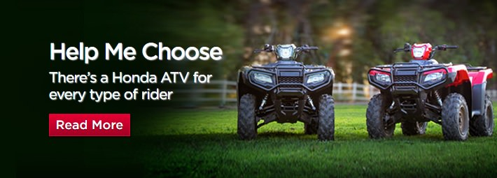 Honda ATV Models Explained / Lineup Buyer's Guide Review & Specs