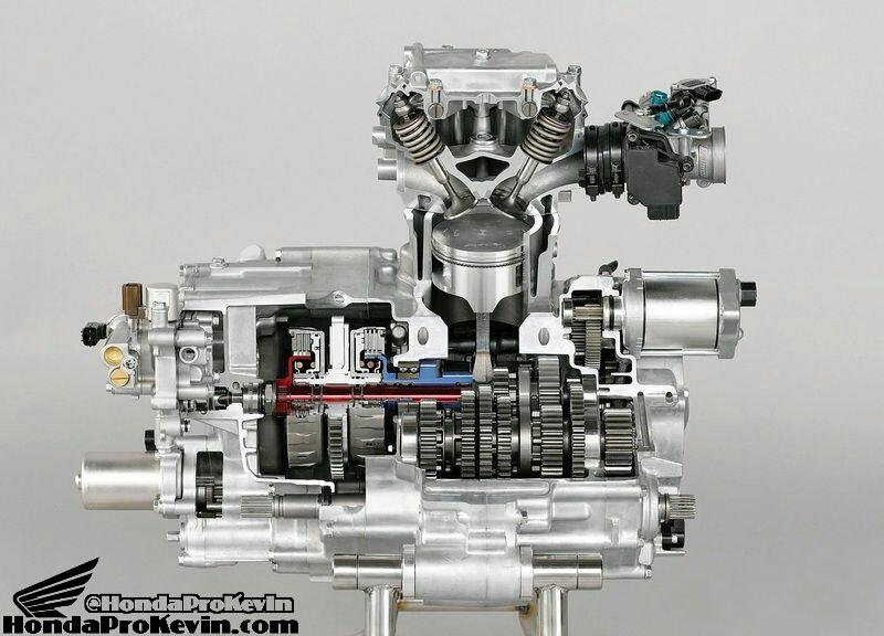 2016 Honda Rancher ES 420 4x4 Review / Specs / Pictures / Videos | Honda-Pro  Kevin