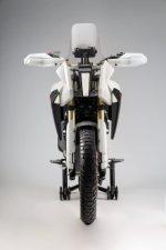 2020 Honda CB125X Adventure Motorcycle / Dual Sport | Concept CB125R