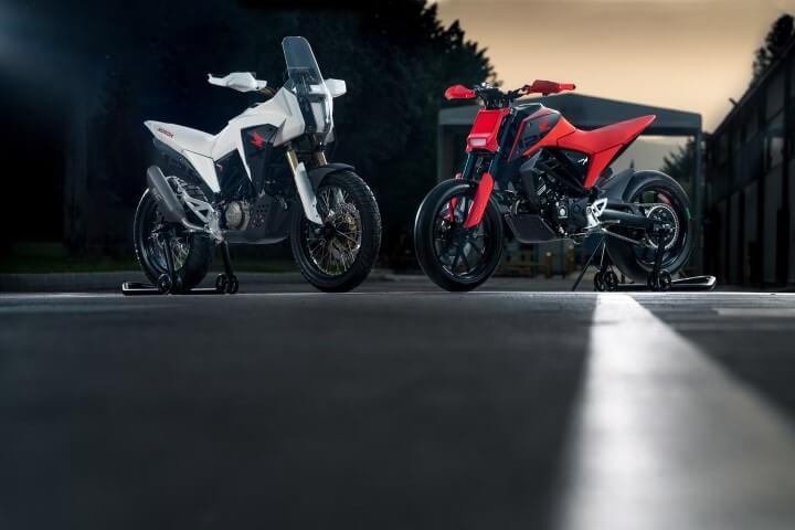 2020 Honda CB125M / CB125X Motorcycles | CB125R