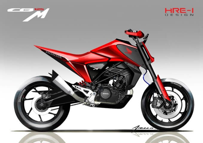 2020 honda motorcycles released: supermoto adventure cb