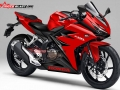 2017 Honda CBR250RR - CBR Sport Bike / Motorcycle - CBR250 / CBR300 / CBR350 Concept