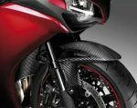 2016 Honda CBR1000RR Carbon Fiber Fender / Hugger - CBR 1000RR