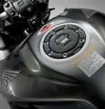 2016 Honda CBR1000RR Carbon Fiber Fuel Lid - CBR 1000RR
