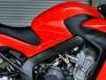 2016 Honda CBR650F Sport Bike / Motorcycle Review - Specs - Horsepower - Price - CBR 650