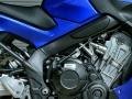 Honda CBR650F Sport Bike / Motorcycle Review - Specs - Horsepower - Price - CBR 650