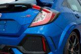2017-2018 Honda Civic Type R Detailed Review / Specs - Hatchback CTR FK8 Blue