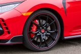 2017-2018 Honda Civic Type R Wheels / Tires & Brembo Brakes