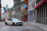 2017-2018 Honda Civic Type R Turbo Detailed Review / Specs - Hatchback CTR FK8 Championship White