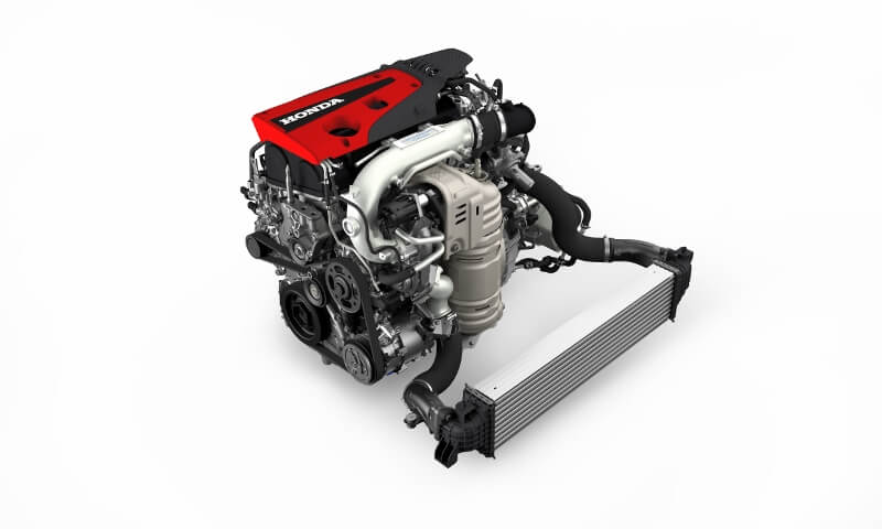 2017-2018 Honda Civic Type R Turbo / Vtec Engine Specs: Horsepower, Torque, Top Speed