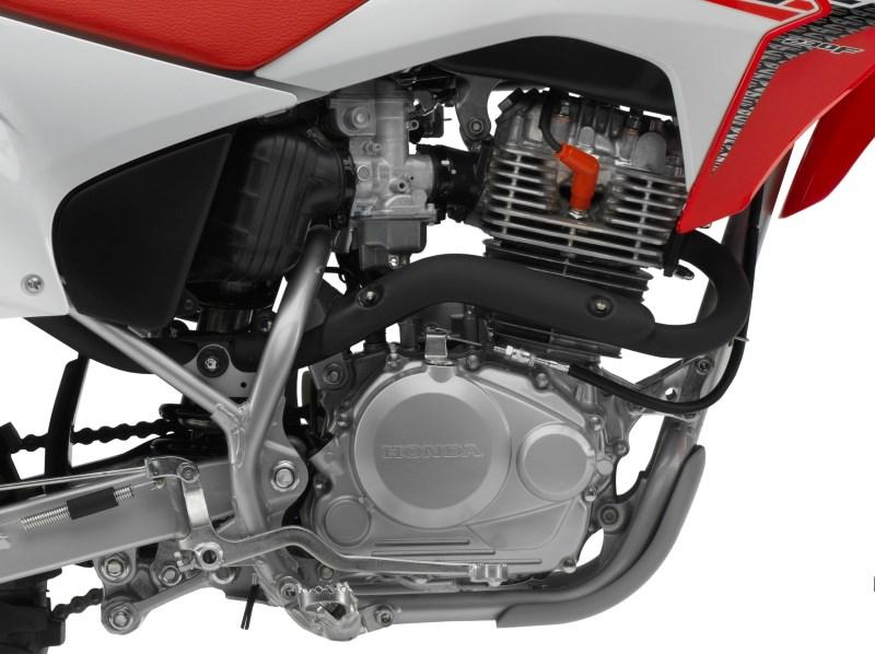 2019 Honda CRF230F Engine Review / Specs