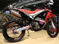 New 2017 Honda Motorcycles - CRF250 Rally Review - Dual Sport Adventure Motorcycle / Bike - Specs - Pictures & Videos - CRF250L 250cc