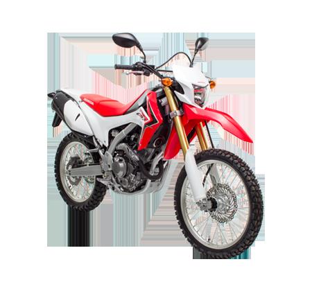 2016 Honda CRF250L Review / Specs - Dual Sport Motorcycle / Bike
