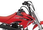 2019 Honda CRF50F Kids Dirt Bike Review / Specs   Off-Road / Trail Motorcycle