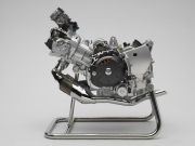Honda CTX / NC 700 & 750 Engine Review - Specs - Cutaway Picture