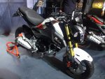 Custom 2016 Honda MSX / Grom Pictures - Motorcycle / Naked Sport Bike / StreetFighter MSX125