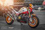 Custom-honda-grom-msx-125-exhaust-mods-repsol-bike