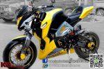Custom Honda Grom 125 - MSX125 Motorcycle Pictures