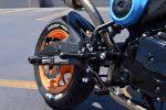 custom-honda-grom-msx125-blue-driven-rearsets-pegs-sliders-carbon-fiber