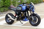 custom-honda-grom-msx125-blue-exhaust-cowl-plastics-fairings-wheels