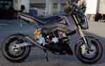 custom-honda-grom-msx125-carbon-fiber-plastics-cowl-body-panels-motorcycle-mini-bike-125