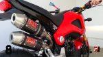 custom-honda-grom-msx125-dual-exhaust-cowl-plastics-fairings-wheels-motorcycle-mini-bike-3