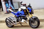 custom-honda-grom-msx125-dual-exhaust-wheels-seat-cowl-plastics-body-fairings-1