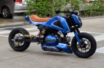 custom-honda-grom-msx125-exhaust-cowl-plastics-fairings-wheels-7
