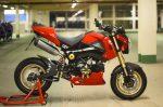 custom-honda-grom-msx125-exhaust-motorcycle-wheels-red