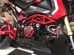 custom-honda-grom-msx125-frame-trellis-engine-accessories-oil-cooler