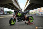 custom-honda-grom-msx125-motorcycle-exhaust-wheels-cowl-fairings-headlight-frame-sport-bike-plastics-15