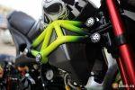 custom-honda-grom-msx125-motorcycle-exhaust-wheels-cowl-fairings-headlight-frame-sport-bike-plastics-3