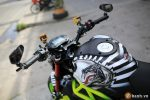 custom-honda-grom-msx125-motorcycle-exhaust-wheels-cowl-fairings-headlight-frame-sport-bike-plastics-6