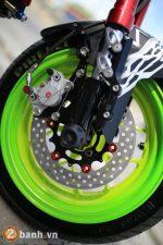 custom-honda-grom-msx125-motorcycle-exhaust-wheels-cowl-fairings-headlight-frame-sport-bike-plastics-8