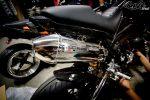 custom-honda-grom-msx125-mugen-exhaust-carbon-fiber-motorcycle-bike