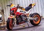 custom-honda-grom-msx125-repsol-cbr-sport-bike-plastics-fairings