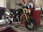 custom-honda-grom-msx125-turbo-kit-dyno-exhaust-wheels-cowl-plastics-body-fairings-