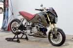 custom-honda-grom-msx125-wheels-exhaust-cowl-plastics-fairings-lowered-stretched