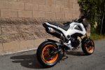 custom-honda-grom-msx125-white-two-brothers-exhaust-orange-wheels-motorcycle-2