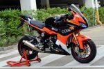 honda-grom-msx125-sport-bike-plastics-fairings-exhaust-swingarm-wheels-2